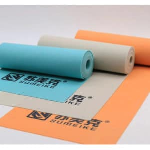 Slingshot Catapult Flat bands experiment sample,All are popular quality brands in China