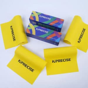 Slingshot Precise Flat bands    3rd revision  high quality latex