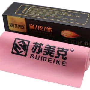 Sumeike Slingshot Flat bands ,Brand of Slingshot World Cup Champion