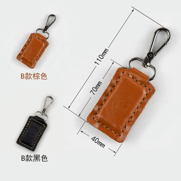 Sobong Magnetic piece with buckle for carrying steel slingshot ammo
