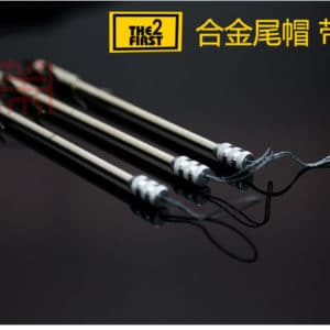 Dardo de pesca para tirachinas de alta calidad,modelo bullet