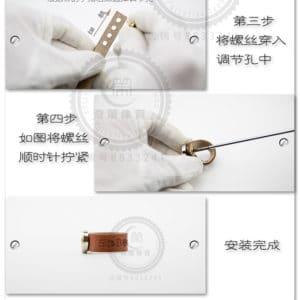 Sobong Magnetic ring for steel slingshot ammo