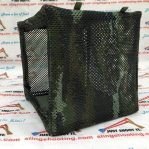 slingshot catch box 20cm