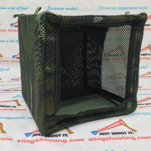 slingshot mini catch box