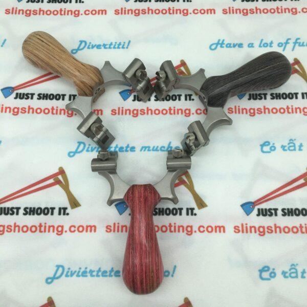 Dragon OTT slingshot