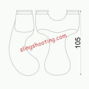 slingshot DIY drawing