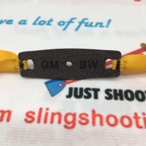 slingshot customized band set