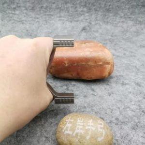 titanium slingshot