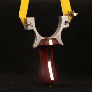 TTF slingshot camlock no tie
