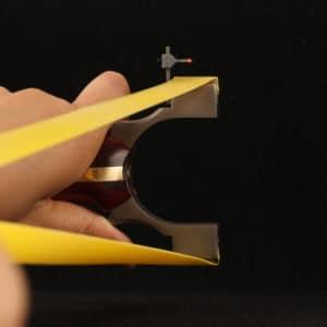 catapult TTF titanium