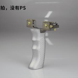 ott slingshot qice D1 aluminium handle