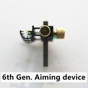 slingshot sight system 6th