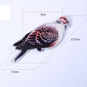 slingshot turtle dove target