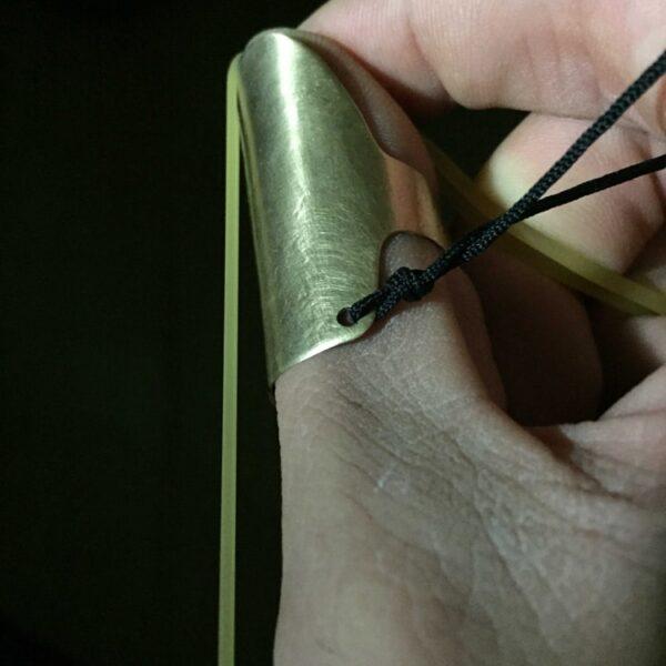 Hai Style Frameless catapult nail protector