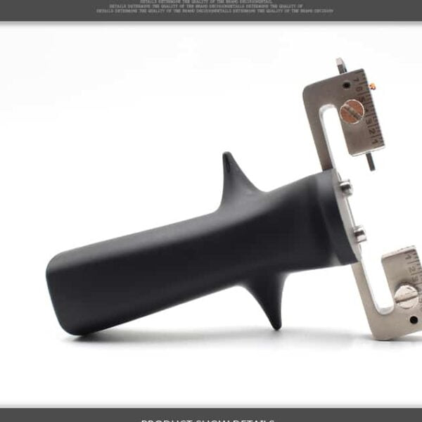 scorpion ott stainless steel slingshot