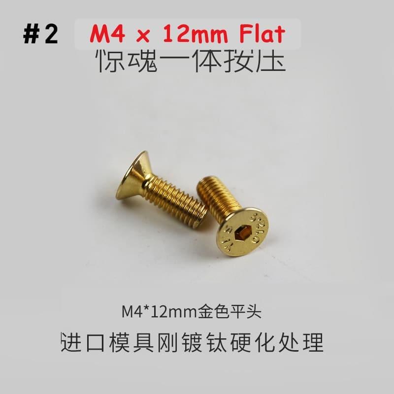 screw for slingshot number 2
