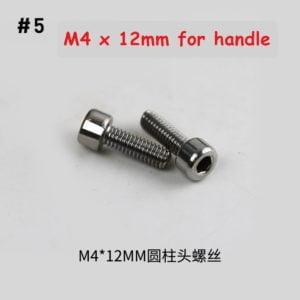 screw for slingshot number 5