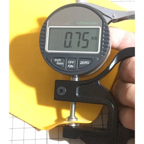 Digital Thickness Gauge
