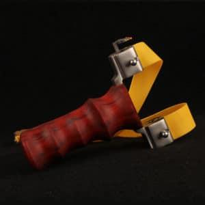 dragon hunting slingshot