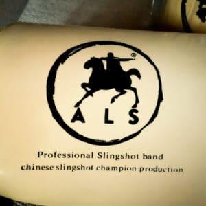 slingshot thick flat band