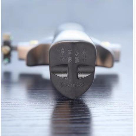Qice X1 Titanium slingshot
