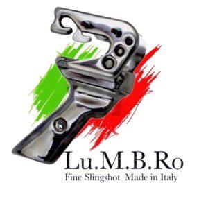 lumbro slingshot