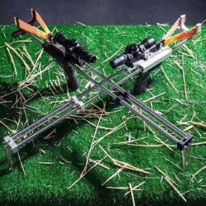 catapult rifle wolf warrior