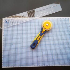 Fundamental tools to cut slingshot bands