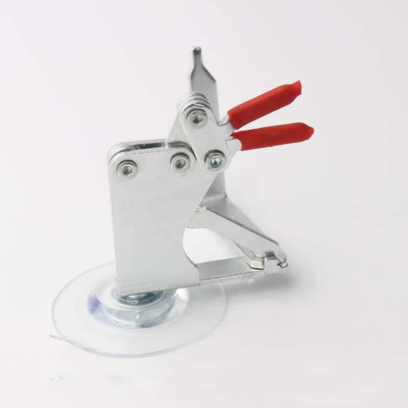 Mini herramienta de atado de gomas 5