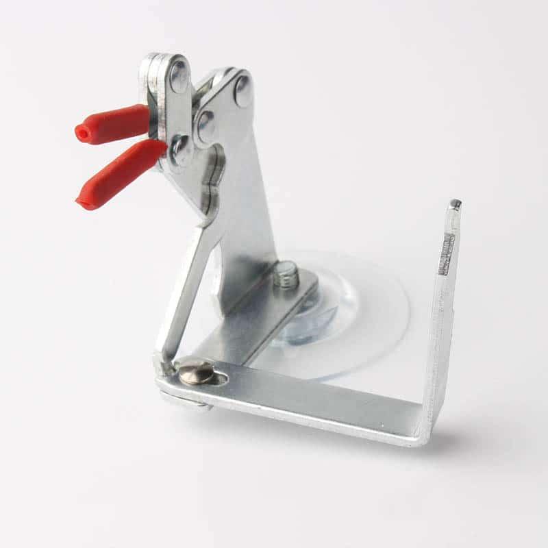 Mini herramienta de atado de gomas 6