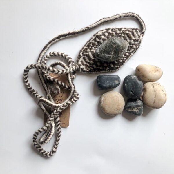 handmade sling