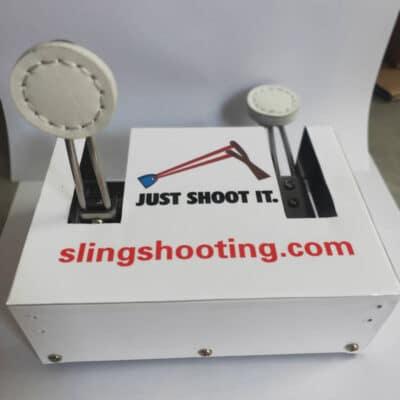 slingshot target