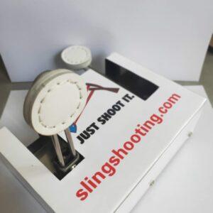 slingshot target box